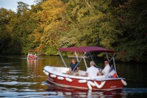 Book a boat in Melun