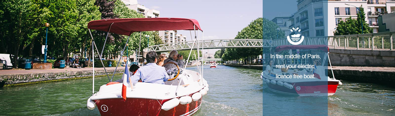 Discover a different side of Paris